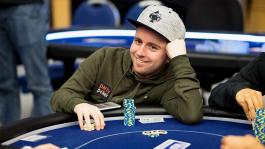 Патрик «Pleno1» Леонард: «Я решил стать лучшим игроком мира в онлайн-покер»