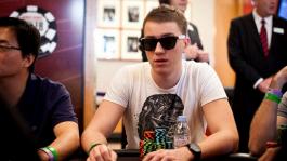 Рома «RomeOpro» Романовский выиграл более $700,000 в турнирах SCOOP