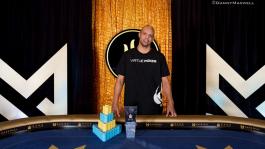 Какой сейчас год? Фил Айви выиграл $604,977 в турнире по покеру