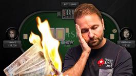 Сможет ли Даниэль Негреану стать плюсовым игроком в онлайн-покере?
