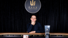 Никита Бодяковский выиграл $5,255,456: «В этой победе нет ничего особенного»