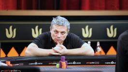 Трояновский уступил англичанину в борьбе за титул чемпиона Triton Poker High Roller в Сочи