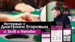 Интервью с владельцем VipDeposits о Skrill и NETELLER