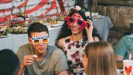 Обзор соцсетей: Негреану подкачался, день рождения Филатова и новое амплуа Иннера