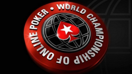 Начало WCOOP положено: aDrENalin710 выиграл два титула, а veeea уже занёс $160K+
