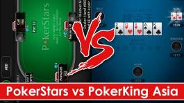 Сравнение PokerStars и китайских румов: где больше профит