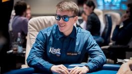 Анатолий «NL_Profit» Филатов выиграл 2 крупных турнира за вечер воскресенья