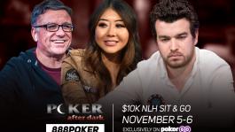 888poker запустили совместное шоу с Poker After Dark
