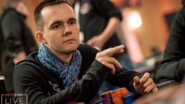 Никита Бодяковский присоединился к команде partypoker