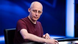 Талал Шакерчи: «PokerStars берут слишком много рейка»
