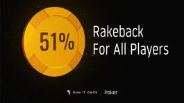 Фил Гальфонд: «Run It Once Poker будет запущен 6 февраля с рейкбеком 51%»