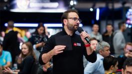 Даниэль Негреану рассказал о своем видении идеального покерного турнира