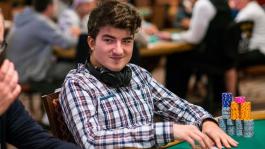 Интервью: Дима Урбанович начал марафон с $250 до $10,000 на Twitch