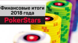 Сколько заработали PokerStars в 2018 году — cчитаем чужие дeньги