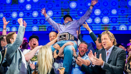 Холодное пиво помогло покеристу выиграть Главное Событие WPT