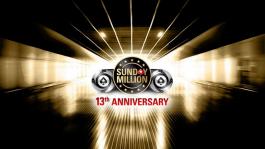 Весна с PokerStars: тринадцатый день рождения Sunday Million и EPT Сочи