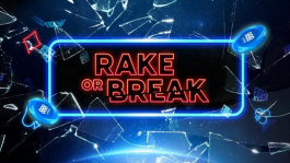 Rake or Break: новый формат турниров от 888poker