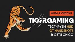 Как работает HUD на TigerGaming после запрета вспомогательного софта?