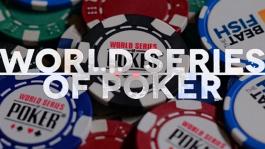 Скоро WSOP — подробная статистика серии перед 50-летним юбилеем