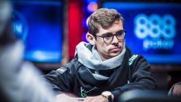 Федор Хольц о том, как он учился покеру