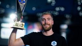 Маниг «swordfish007» Лезер выиграл в Главном Событии ЕПТ Монте-Карло и другие итоги