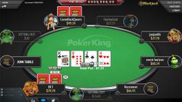 PokerKing обновили клиент: что изменилось?