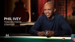 11 уроков покера от Фила Айви за $215