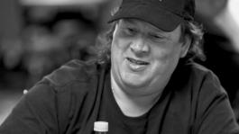 На WSOP прошёл турнир памяти Гэвина «Caveman» Смита