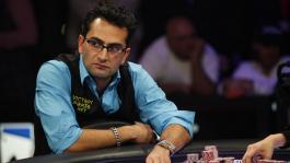 Антонио Эсфандиари среди номинантов в Зал покерной славы 2019