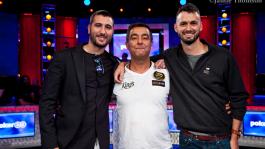 WSOP ME 2019: $20 миллионов на троих
