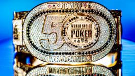 Итоги WSOP-2019: рекорды посещаемости и нaлoги финалистов Main Event