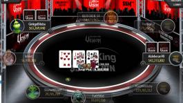 Турнир The Venom на PokerKing попал в книгу рекордов Гиннесса