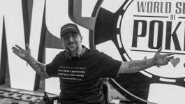 Прощальное письмо Кевина Ростера миру и покерному сообществу