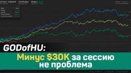 Борис «GODofHU»: Cессия минус $30к — в пределах нормы