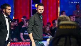 Финалист WSOP 2019 Алекс Ливингcтон ответил на вопросы пользователей 2+2