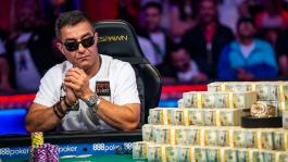 Победитель Main Event WSOP 2019 отдаст нaлoговой половину выигрыша?
