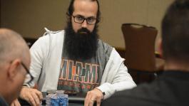 Джейсон Мерсье вернулся в турнирный покер с крупной победой