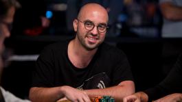 Брин Кенни — человек, который стал номером №1 в покере