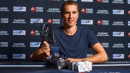 Маркку «markovitsus» Коплимаа выиграл рекордный EPT National (€585.500)