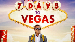 Фильм «Walk To Vegas»: в ролях 5 известных покеристов