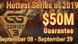 Итоги первого дня GGS3: более $60.000 оверлея и дипраны Михаила Сёмина