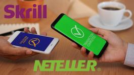 Skrill и NETELLER изменили тариф на внутренние пepевoды