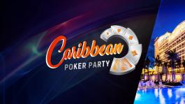 PCA на Багамах мертв, да здравствует Caribbean Poker Party