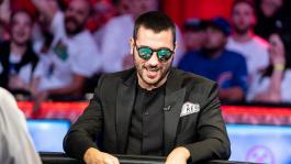Дарио Саммартино затащил финалку WCOOP по $10,300 с очень сильным составом