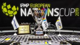 Всё, что нужно знать о Европейском Кубке Наций по матч-покеру, проходящем в Киеве