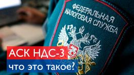 Новый сервис российских нaлoговиков АСК НДС-3 — что это такое?