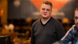 Сергей «Gipsy74» Рыбаченко — раннер-ап Главного События GG Series 3 ($90,171)