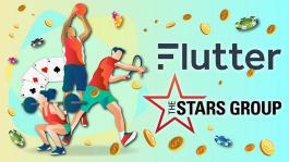 Что ожидать покерному миру от слияния The Stars Group c Flutter Entertainment?
