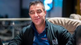 Хоссейн Энсан остановился в двух шагах от браслета WSOP Europe